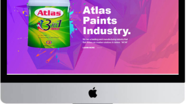 Atlas Paints