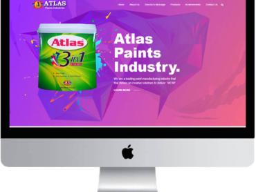 Atlas Paints
