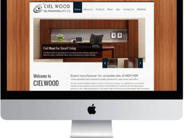 Ciel Wood