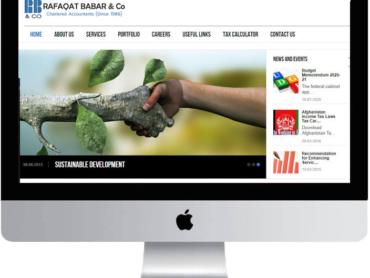 Rafaqat Babar